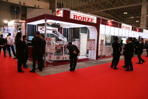 SEMICON Japan Cimetrix Rorze