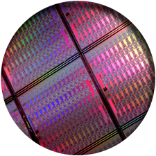 semiconductor wafer