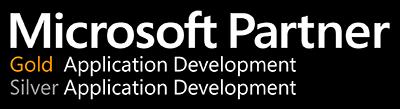 Microsoft Gold Parner