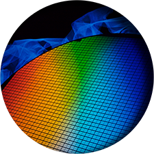 secs/gem semiconductor wafer