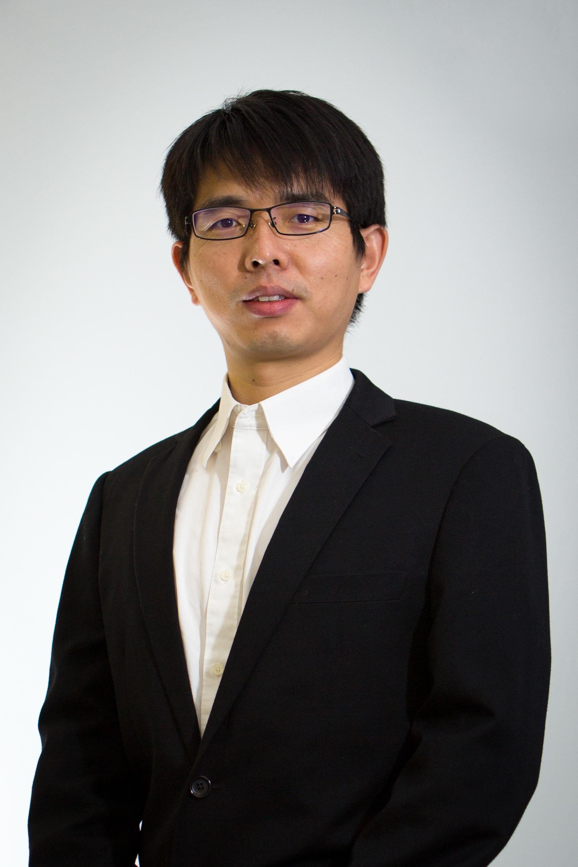 Yufeng Huang
