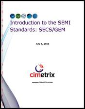SECS/GEM