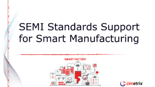 SEMI-Standards-Support-Smart-Manufacturing