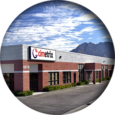 Cimetrix Headquarters